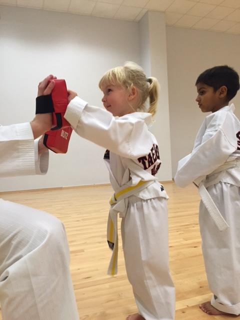 KBT Dartford | Get Into Martial Arts