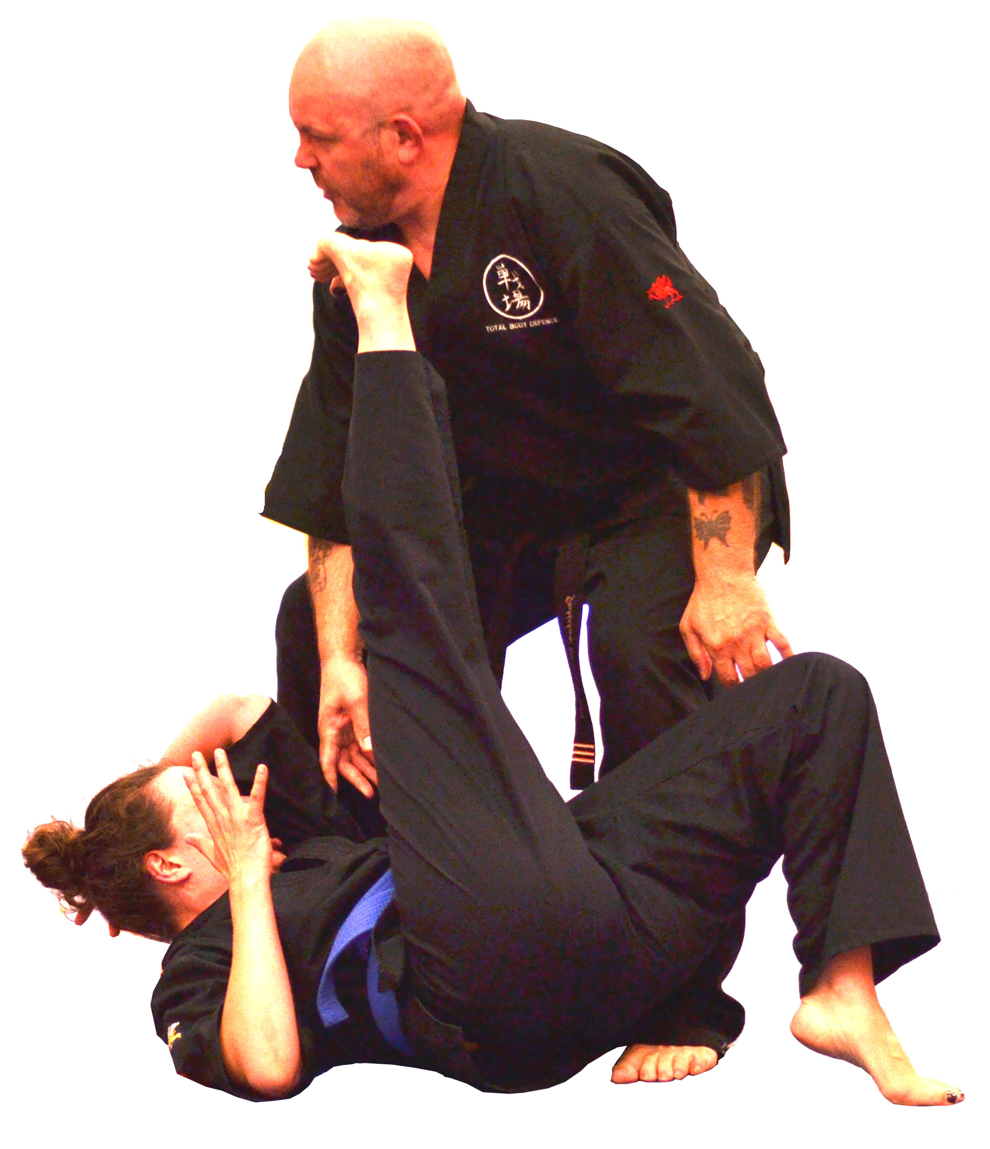 Martial Arts Classes