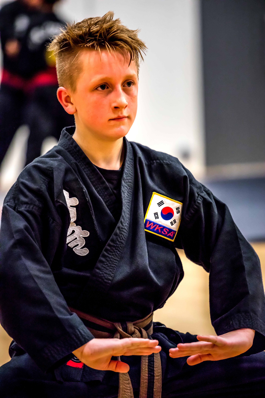 Martial Arts Classes