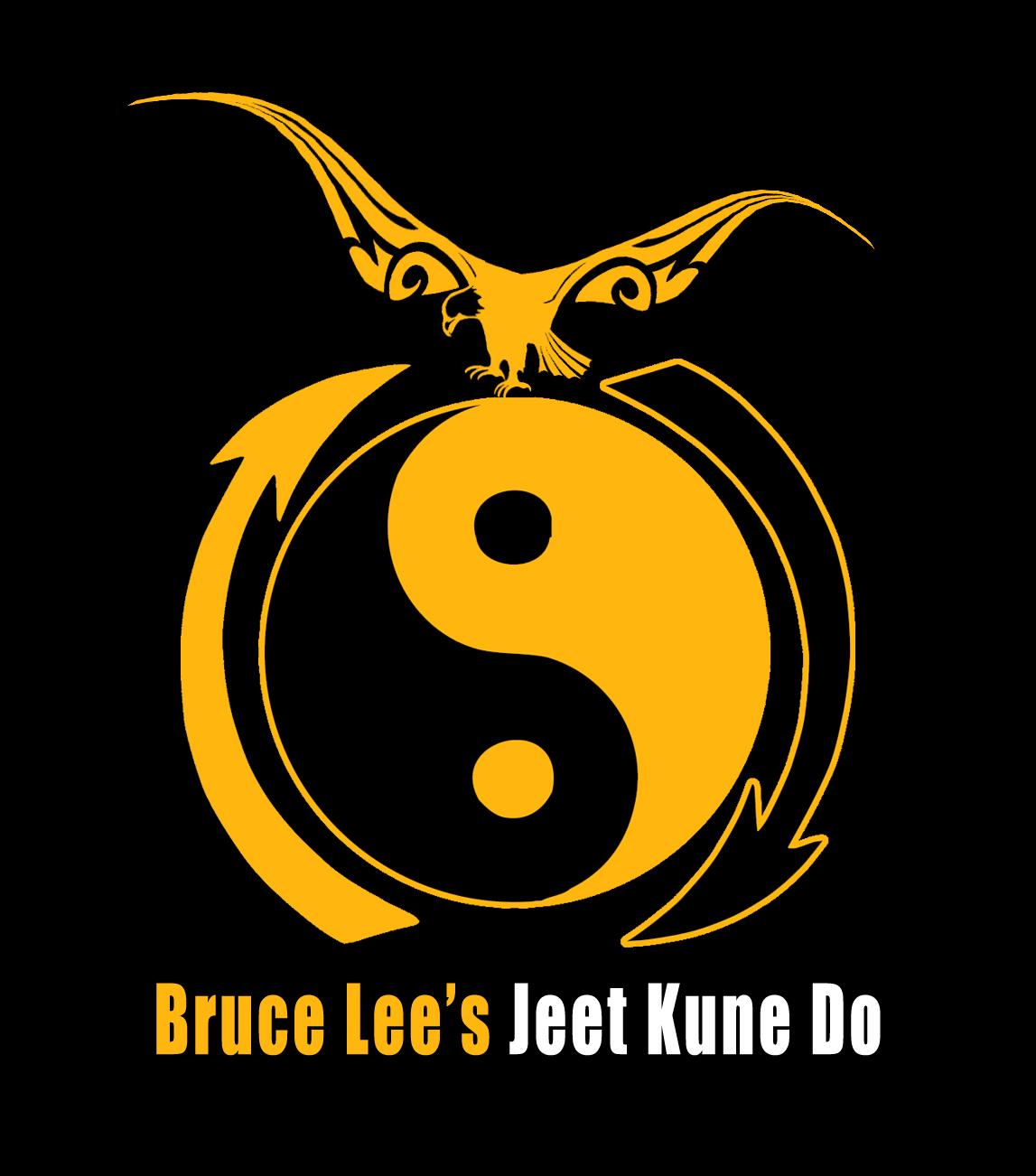 Bruce Lee Symbol Choice Image Symbol Logo Design