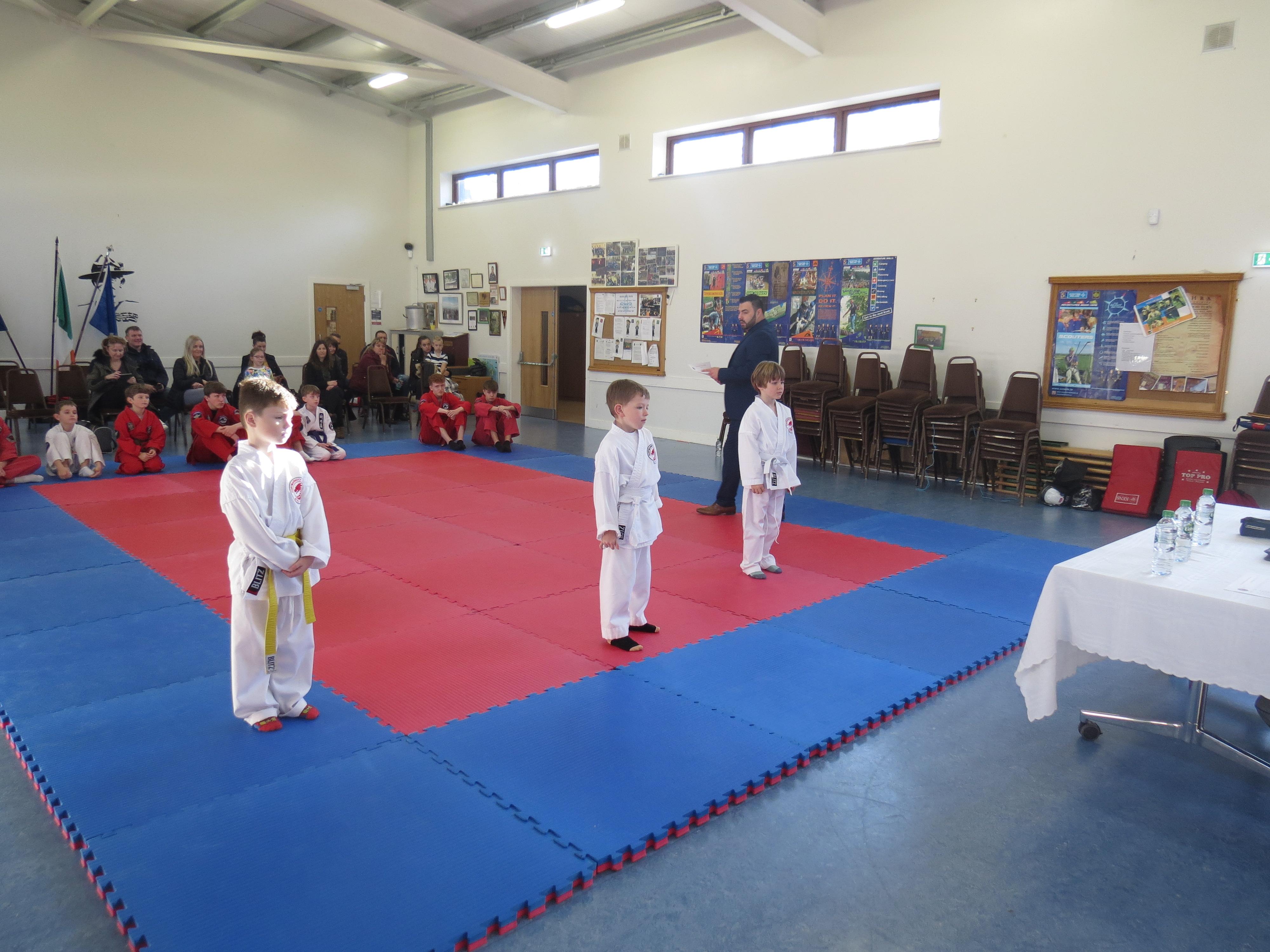 Portmarnock Martial Arts Club | Get Into Martial Arts